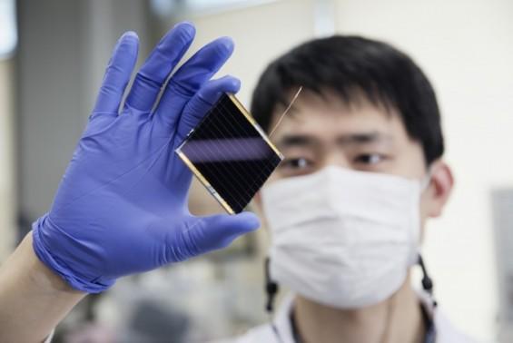 실리콘 태양전지 대체할 '페로브스카이트', 상용화 또 한 걸음 '성큼'
