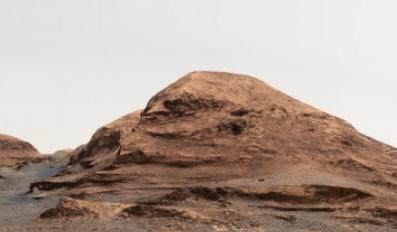 코로나19로 숨진 우주과학자, 화성의 언덕 이름으로 영원히 남다