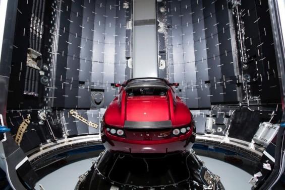 [우주산업 리포트] 아크인베스트먼트 우주탐사 및 혁신 ETF를 아십니까