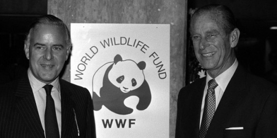 세계야생동물 보호에 앞장 선 환경운동 선구자 英 필립공, 99세로 눈 감다