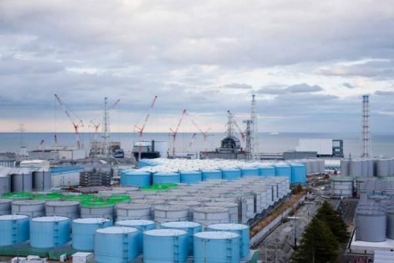 방류된 후쿠시마 오염수 이틀 내 추적한다