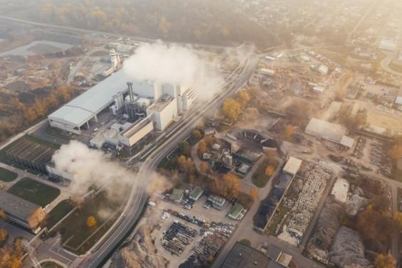 공장 발전소와 자동차 미세먼지 줄일 고성능 촉매 나왔다