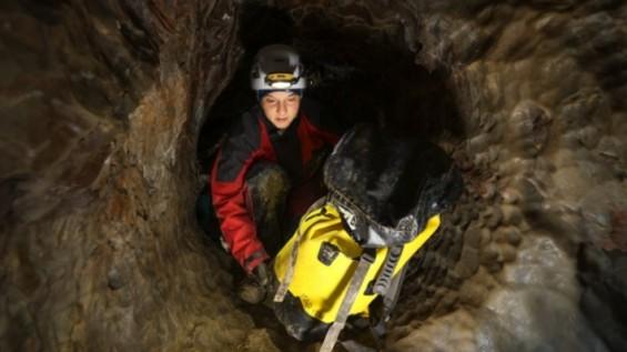 동굴생활 40일 시간 감각 잃었다...극한 환경 인간의 적응 메커니즘 찾는다