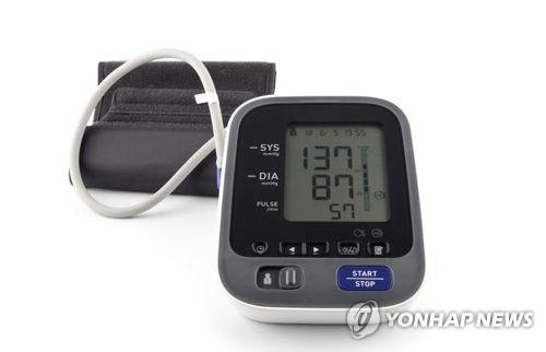 미국 심장협회, 1단계 고혈압 대처 지침 발표