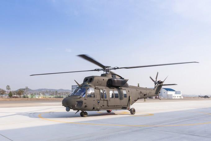 한국 영토 지키는 헬기들, 국산 기술로 날개 돌린다