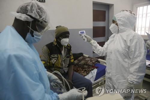 코로나19 백신 전무한 '백신 사막' 10개국 넘어