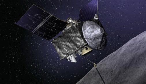 NASA 탐사선 '오시리스-렉스', 소행성 표본 싣고 23억km 지구 귀환길 올라