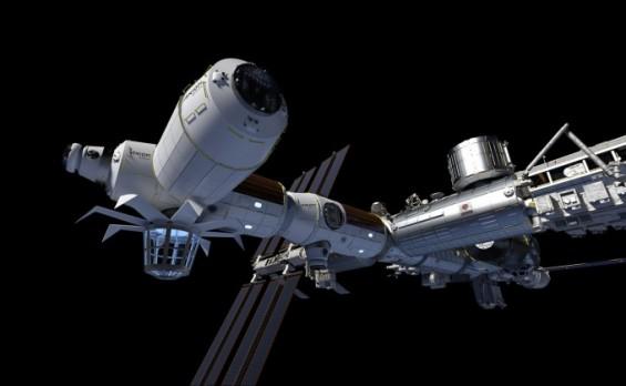 표값만 600억 원 낸 억만장자 3명, 스페이스X 우주선 타고 내년 1월 우주여행
