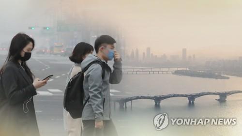 대기오염 주범 이산화질소, 파킨슨병 발생 연관성 확인