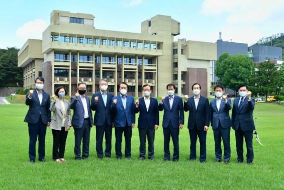 [과학게시판] UST, 산학자문협력위원회 KIST 스쿨서 개최 外
