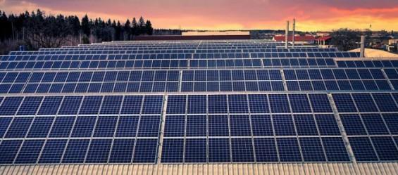 [Edge Report] 태양전지 산업의 '큰 손'은 누구인가