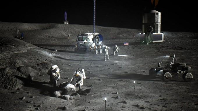 미 주도 유인 달탐사 '아르테미스' 참여 굳힌 한국…'신 우주질서 한복판으로'