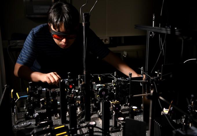 [과학게시판] 표준硏, 5배 정확한 큐비트 정밀측정 기술 개발 外