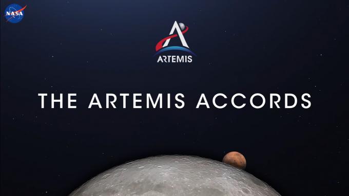 한미 정상회담서 韓 참여 밝힌 '아르테미스 협정'이란
