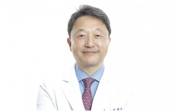 아태소아정형외과학회장에 조태준 서울대병원 교수