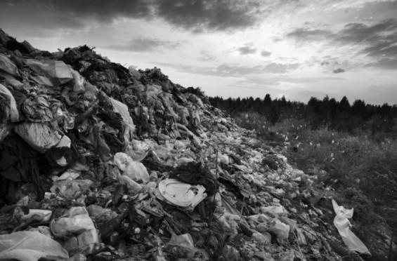[프리미엄리포트]쓰레기 묻으면 100t 태우면 15t