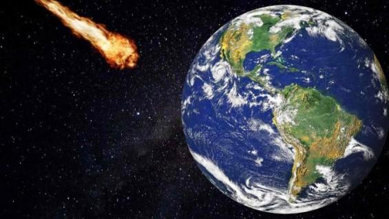 아포피스 지구 충돌 확률 커졌나…6월 30일은 '국제 소행성의 날'