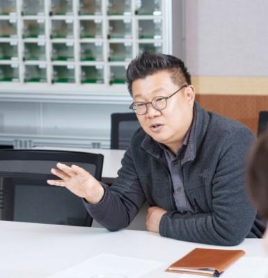 김홍석 KINS 책임연구원, 일 후쿠시마 국제검증단 참가한다