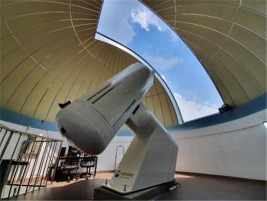 [과학게시판]국립중앙과학관, 태양관측 전문 천체관측소 16일 개관 外