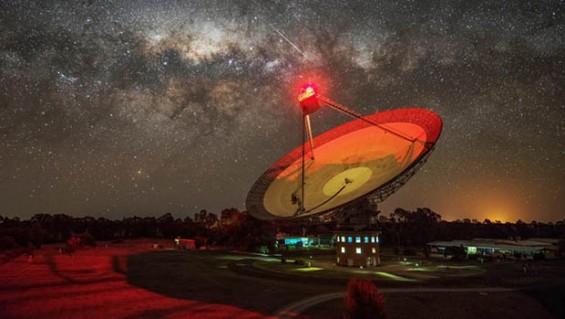 [우주산업 리포트]호주는 왜 우주개발에서 국제협력을 강조할까