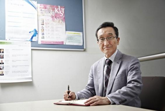 신희섭 IBS 전 단장, 국제생리과학연맹 생리학 아카데미 1기 펠로우 선정