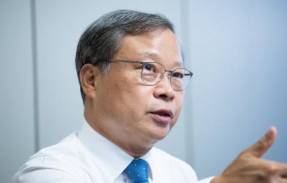 윤의준 에너지공대 초대 총장