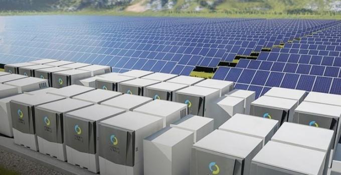 성능이 80% 이하로 떨어진 전기차 폐배터리는 신재생에너지 발전 시설의 에너지 저장 장치(ESS) 에 재사용할 수 있다.