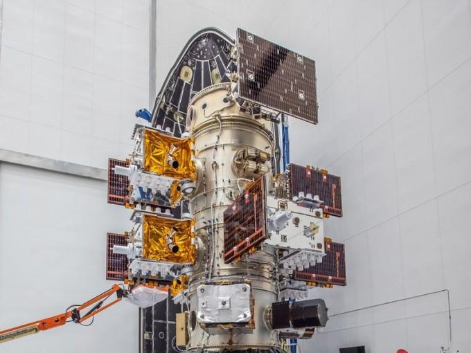 [우주산업 리포트] 반도체 위탁생산 노하우로 위성 대량 공급 구상하는 대만