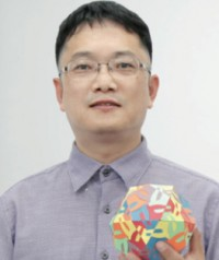 손대원 진주외고 수석교사·전국수학문화연구회 회장