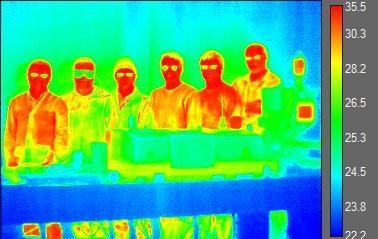 더위 오며 시작된 '냉방 온도 전쟁', AI로 해결한다