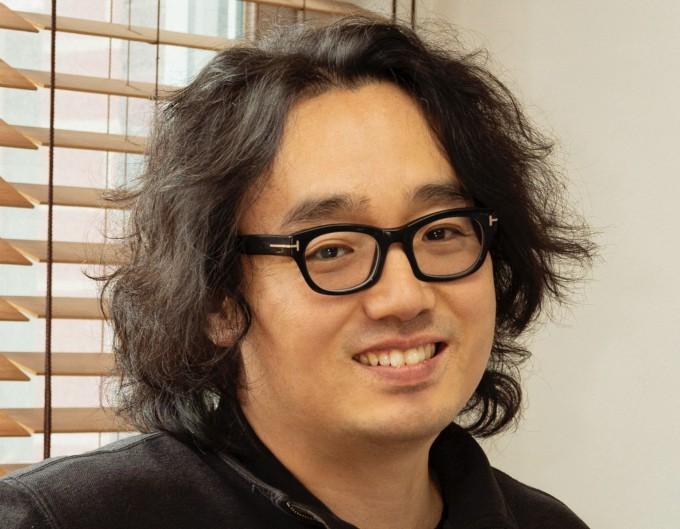 박주용 KAIST 문화기술대학원 교수. KAIST 제공.