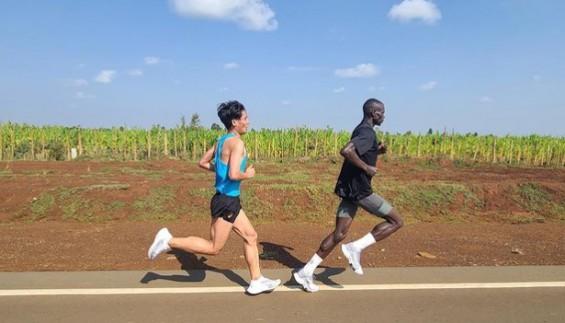 [올림픽의 과학]인간은 단거리보다 마라톤에 최적