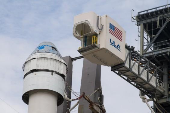 보잉 유인우주선 스타라이너 발사 또 연기...이번엔 벼락 폭풍후 장비 문제