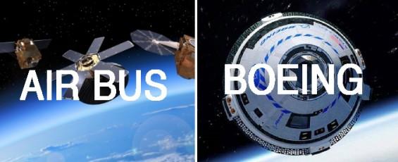 [우주산업 리포트]우주산업 전통 강자들의 뉴스페이스 전략