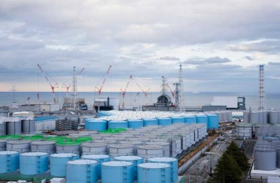 일 후쿠시마 오염수 연안방류 대신 원전서 1㎞ 떨어진 원거리 방류 선택