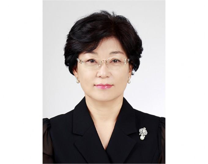 장해춘 세계김치연구소 신임 소장. 김치연 제공