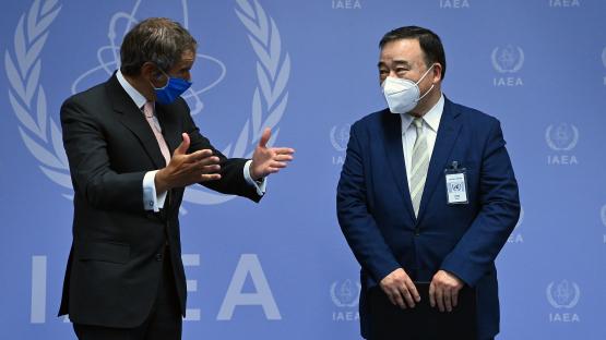 IAEA, 9월 일본에서 후쿠시마 오염수 안전성 평가 시작