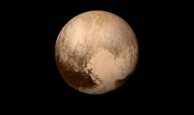 [잠깐 과학] 명왕성, 행성에서 탈락하다