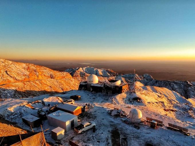 대형 망원경 새 명당자리 '지구의 지붕' 티베트 고원서 찾았다