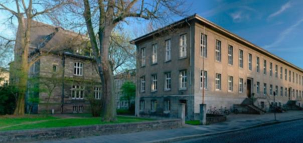 리만이 수학을 공부한 독일 괴팅겐대학교. 괴팅겐대학교는 리만의 스승인 카를 프리드리히 가우스와 더불어 펠릭스 클라인, 다비트 힐베르트 등 걸출한 수학자들이 거쳐갔다. 위키미디어 제공