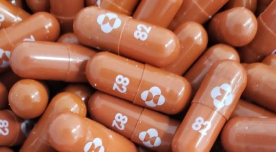 먹는 코로나19 치료제 1인당 95만원선…정부