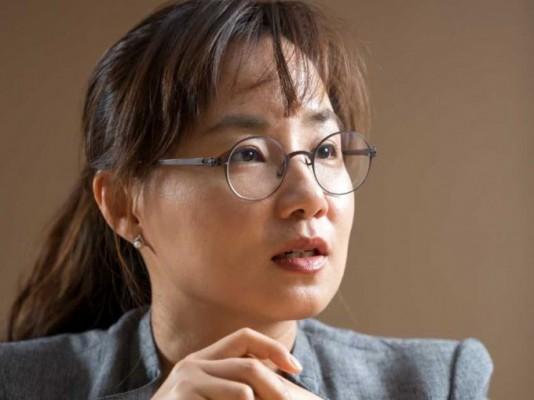 문회리 UNIST 교수, 비서구권 여성 최초로 일본 화학회 국제 창의연구상 수상