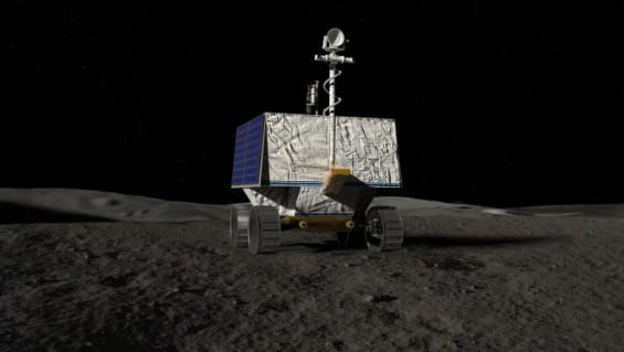 NASA 첫 달 로버 탐색지는 달 남극 '노빌레 분화구'