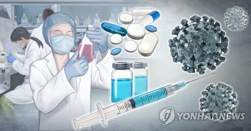 국산 코로나19 백신 개발 진척도는…3상 진입 1종·2상 진행 4종