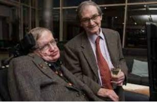 노벨상 놓친 호킹 박사 절친 펜로즈 등 블랙홀 연구자 3인 노벨물리학상