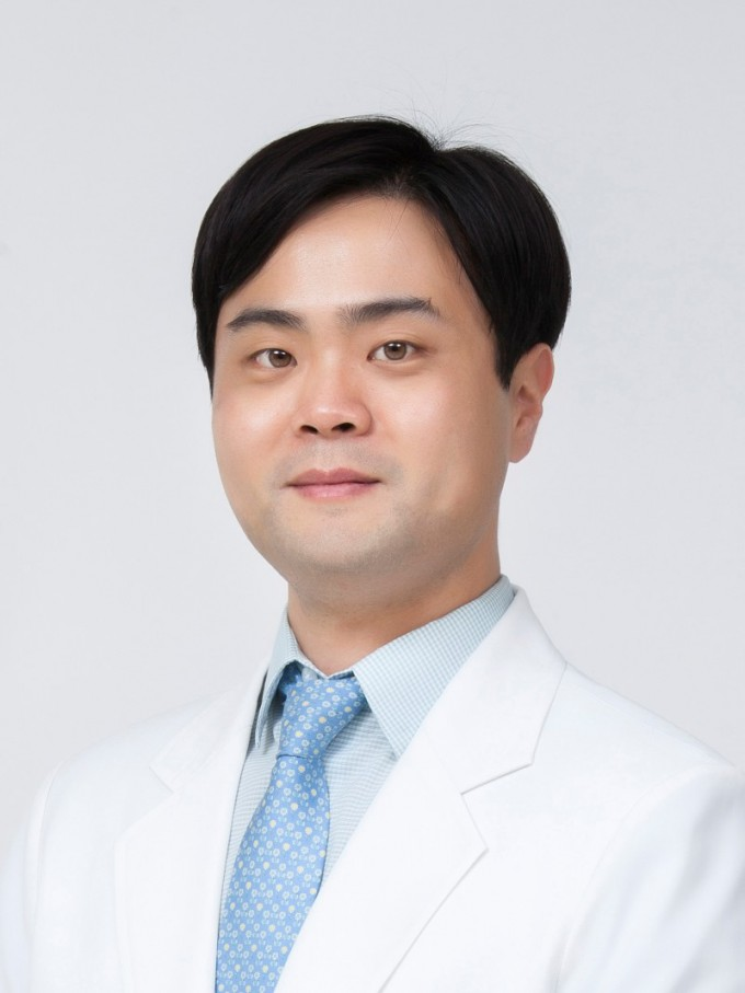 김봉영 한양대병원 감염내과 교수. 한양대병원 제공