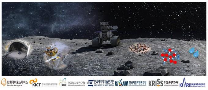 한국지질자원연구원 제공
