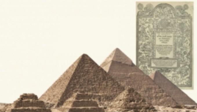 고대 이집트에서는 피라미드를 짓기 위해, 고대 그리스에서는 순수한 흥미로 수학을 연구했다. 수학동아DB