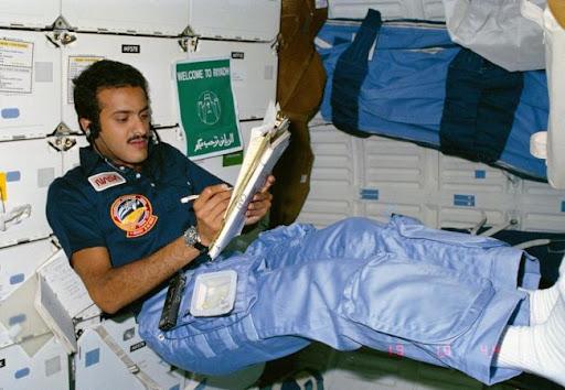 [우주산업 리포트]이란과 UAE 자극받은 '중동 큰 형님' 사우디의 우주개발