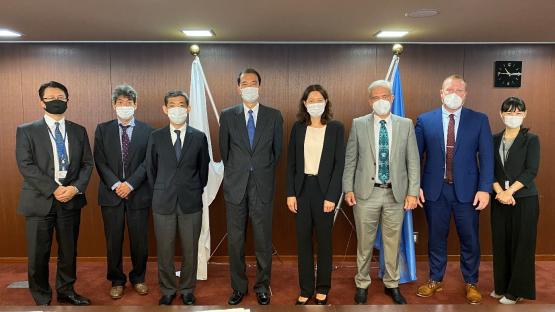 """IAEA """"후쿠시마 오염수 조사 국제조사단 11명에 한국, 중국 전문가 포함"""""""